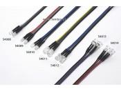 Diody LED 3mm - czerwone Tamiya 54009