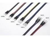 Diody LED 3mm - niebieskie Tamiya 54010