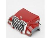 Bruder 42820 Maska silnika czerwona