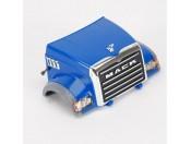 Bruder 42824 Maska silnika niebieska