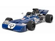 1/12 Tyrrell 003 + elementy fototrawione Tamiya 12039