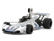 1/12 Brabham BT44B 75 + elementy fototrawione Tamiya 12042