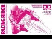 1/12 Figurka motocyklisty Tamiya 14122
