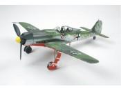 1/72 Focke-Wulf Fw190 D-9 JV44 Tamiya 60778