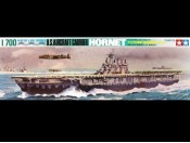 1/700 Hornet US Aircraft Carrier Tamiya 77510