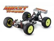 MB-X5T Truggy Standard Mugen Seiki E0020