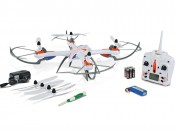 Dron X4 550 2,4GHz 100% RTF Carson 500507099