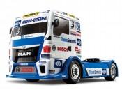MAN TGS Team Hahn TT-01E Tamiya 58632