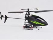 Helikopter jednowirnikowy 2,4GHz 4k RTR Gemini