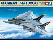 1/48 Grumman F-14A Tomcat Tamiya 61114