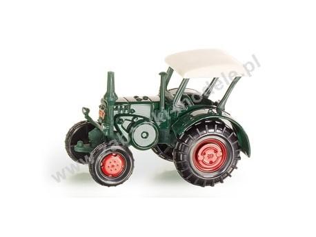 Traktor Deutz Agrotron