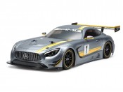 Karoseria 1:10 Mercedes-AMG GT3 - zestaw Tamiya 51590