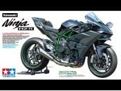 1/12 Kawasaki Ninja H2R Tamiya 14131