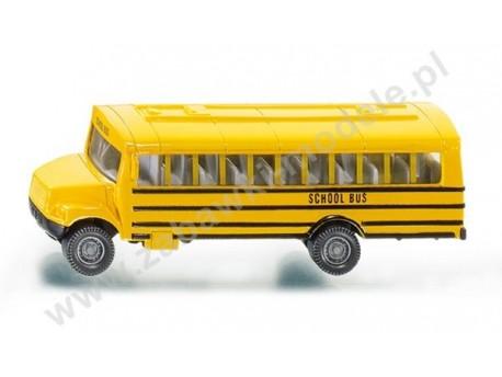 Autobus szkolny amerykański