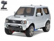 MF-01X Suzuki Jimny JB23 2,4GHz XB RTR Tamiya 57888