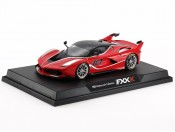 1/24 Ferrari FXX K No.10 Red - Finished Tamiya 21156