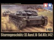 1/48 German Sturmgeschutz III Ausf. B Tamiya 32507