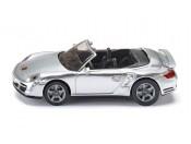 Siku 1337 Porsche 911 Turbo Cabrio