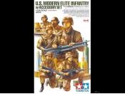 1/35 US Modern Elite Tamiya 89772