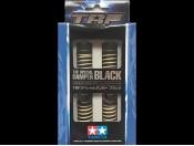 Amortyzatory TRF wzmocnione czarne Tamiya 47342