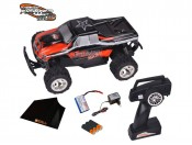 PickUp TruckFighter Micro 2WD RTR DF Models 3049