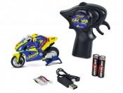Mikro motocykl 2,4GHz 100% RTR Carson 500404125