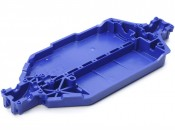 TT-02 Wanienka podwozia niebieska wzmocniona Tamiya 47339