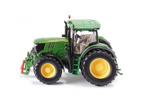 Siku 3282 Traktor John Deere 6210R 1/32