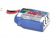 Akumulator 3,7V/600mAh LiPo Space Taxi Carson 500608167