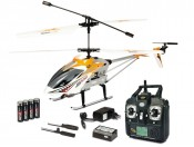 Helikopter Easy Tyrann 550 3,5K 2,4GHz 100% RTF Carson 500507049