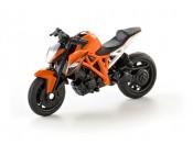 Siku 1384 Motocykl KTM 1290 Super Duke R 1/87