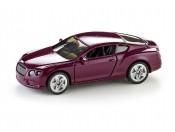Siku 1483 Bentley Continental GT V8 1/87