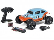 Beetle Warrior 2,4GHz 100% RTR Carson 500404086
