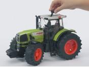 Bruder 03010 Traktor Claas Atles 936 RZ