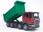 Bruder 03550 Scania R wywrotka