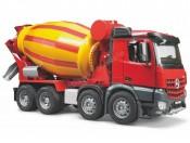Bruder 03654 MB Arocs betoniarka