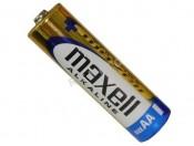 Bateria alkaliczna 1,5V R6/AA Maxell 1szt