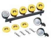 Lightbar 1:10 - atrapa Pro-Line 6047-00