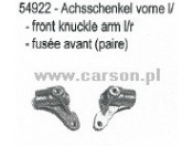 CR Zwrotnice przednie Carson 500054922