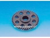 CR Zębatka 42T - plastik Carson 500054980