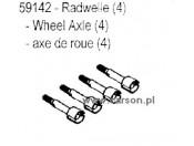 CH-4 Półośki (4) Carson 500059142