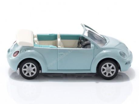 VW New beetle Cabrio 1/87