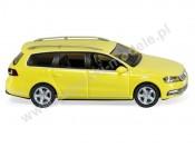 VW Passat B7 Variant
