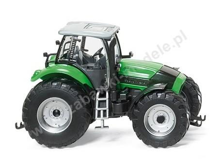 Traktor Deutz-Fahr Agrotron X 720