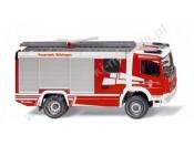 RLFA 200 AT straż pożarna